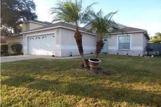 3315 W.Marcum St. Tampa FL, 33611 | 3 beds, 2 baths, 1412 sq ft